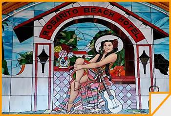 Arte nella Bassa California del Sud