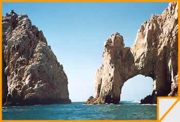 Paesaggio Baja California